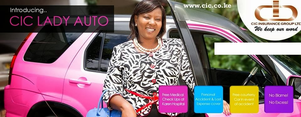 Cic Car Insurance Cover Car Insurance Kenya