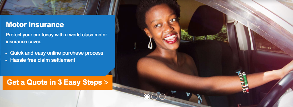 ALLIANZ Kenya Car Insurance