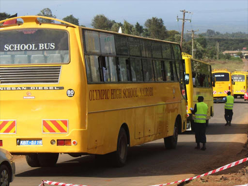 School Bus Insurance Kenya